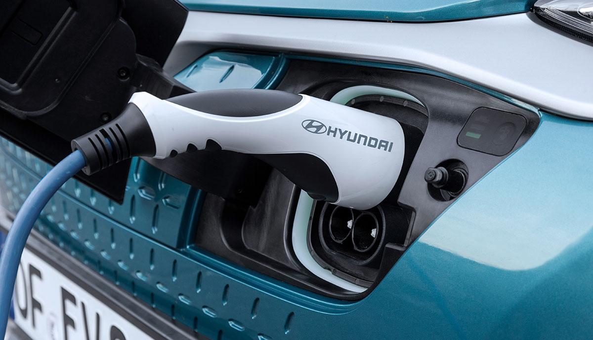 Hyundai-Elektroauto-Kona