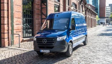 Mercedes-eSprinter