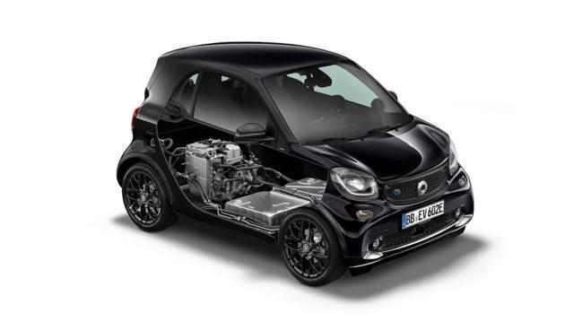 Smart-Elektroauto-Renault-Geely