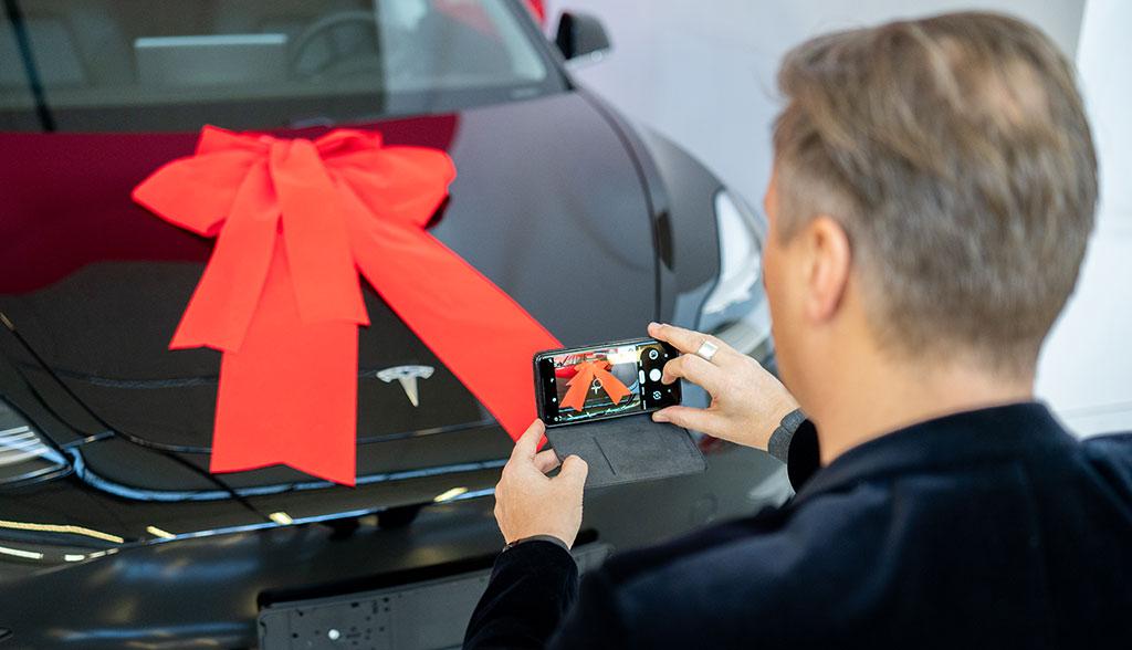 Tesla Model 3 Deutschland-10
