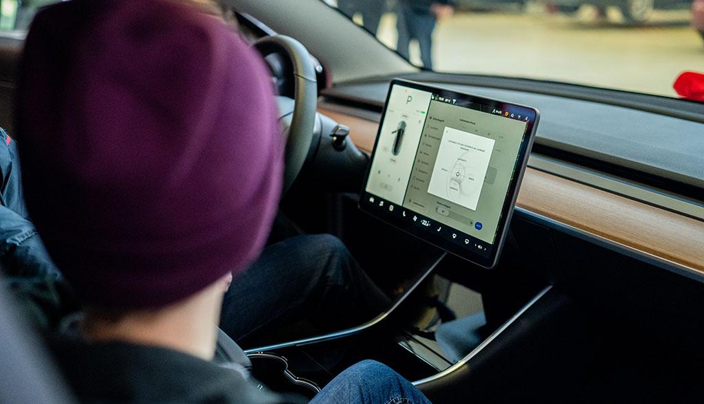 Tesla Model 3 Deutschland-13