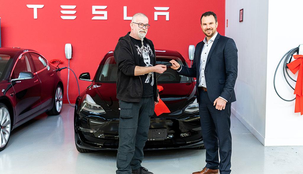 Tesla Model 3 Deutschland-3