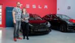 Tesla Model 3 Deutschland-5