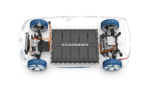 Volkswagen soll Ärger mit Batteriezell-Lieferanten haben