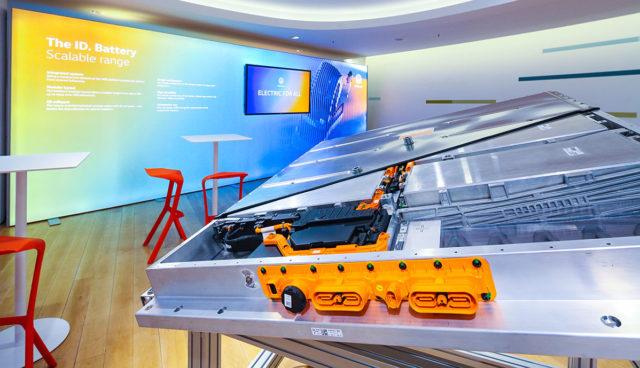 VW-MEB-Batterie