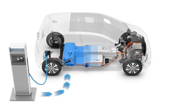 VW-e-up-Batterie