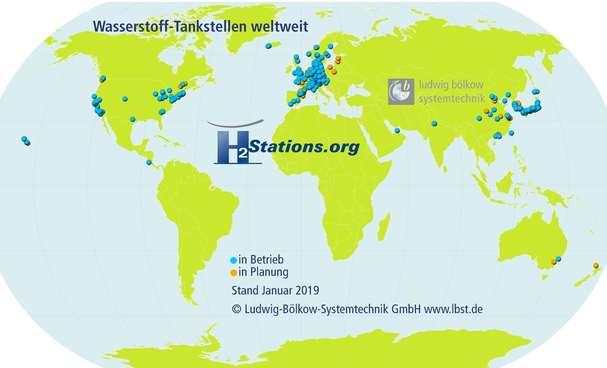 Wasserstoff-Tankstellen-weltweit-2019