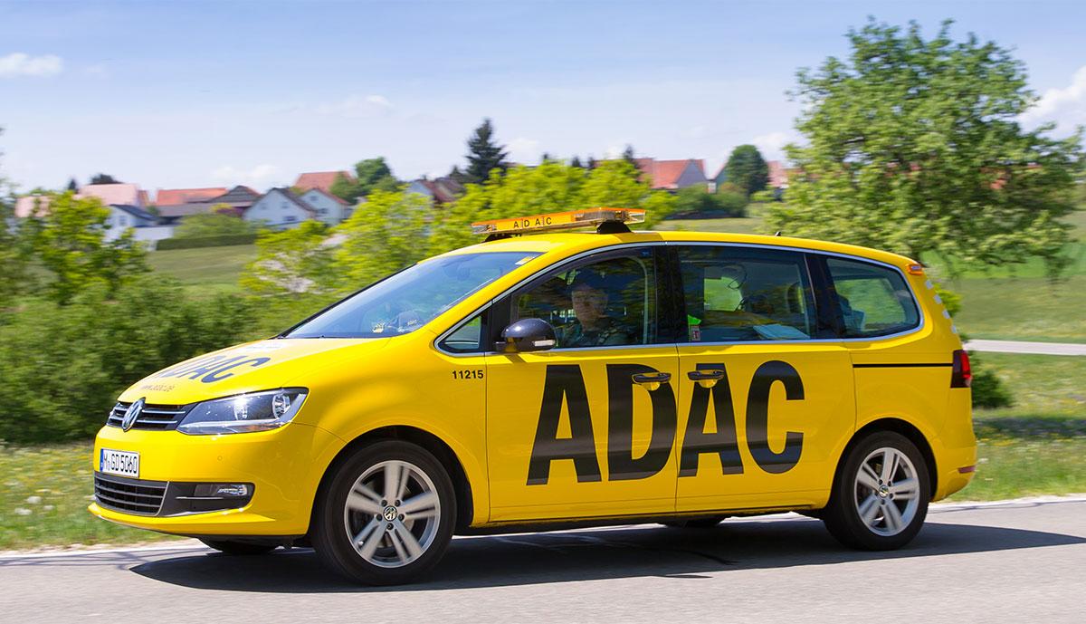 ADAC-Elektroauto-Pannenhilfe
