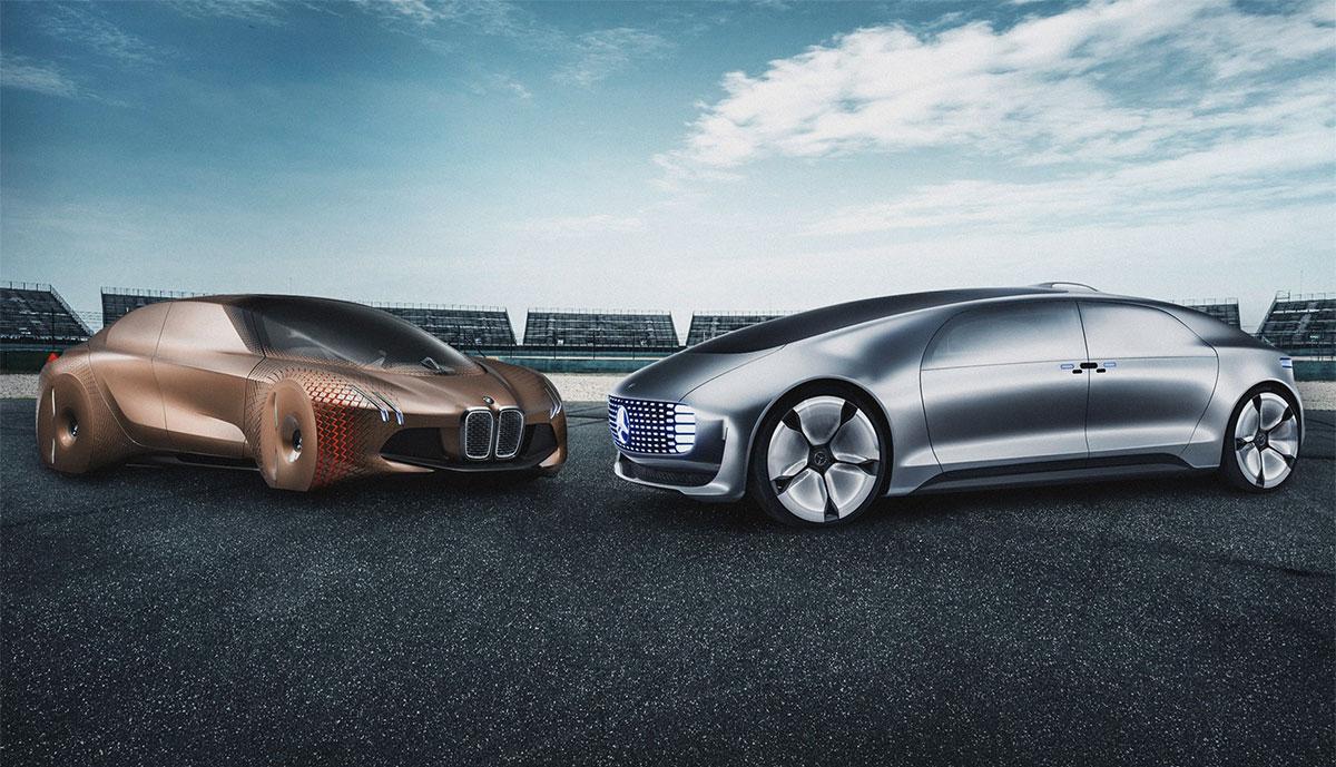 BMW-Daimler-Elektroauto-Kooperation