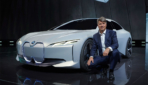 """BMW-Chef: """"Mit unserem breiten Ansatz sind wir hoch flexibel"""""""