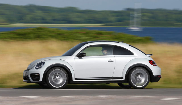 Beetle-Elektroauto