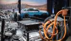 Deutsche Autobosse verständigen sich auf gemeinsame Elektroauto-Ziele