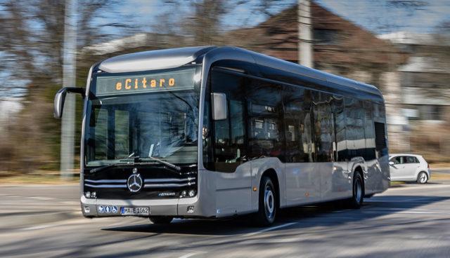 Elektrobus-Foerderung