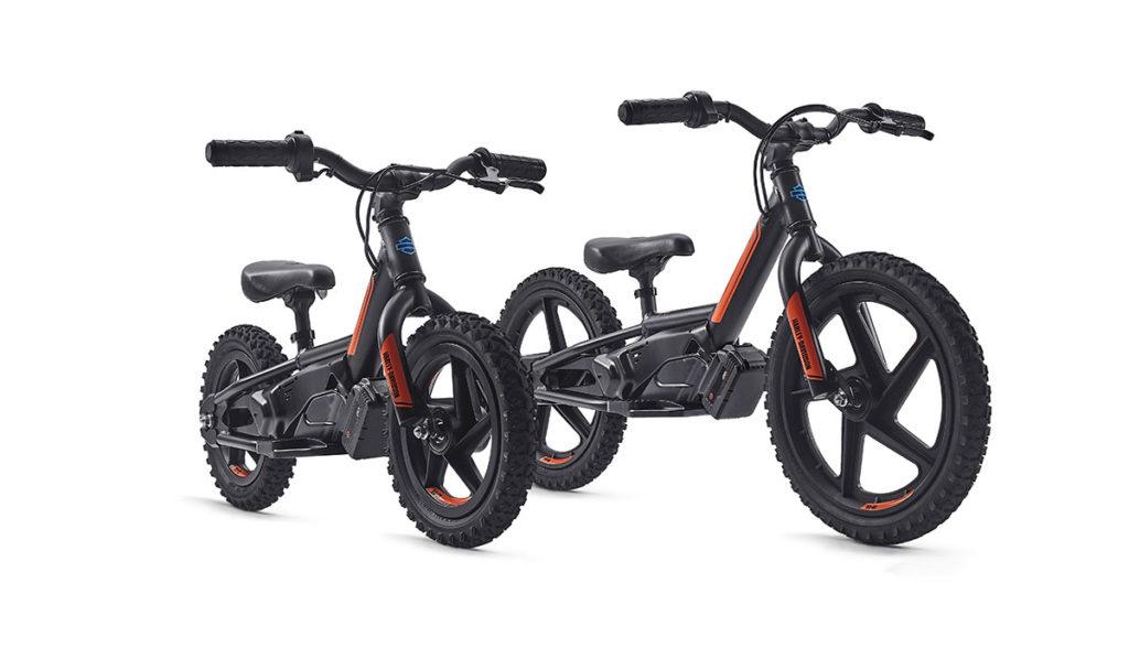 Harley-Davidson-Elektro-Elektor-Fahrraeder-Kinder