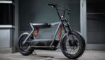 Harley-Davidson-Elektro-Roller