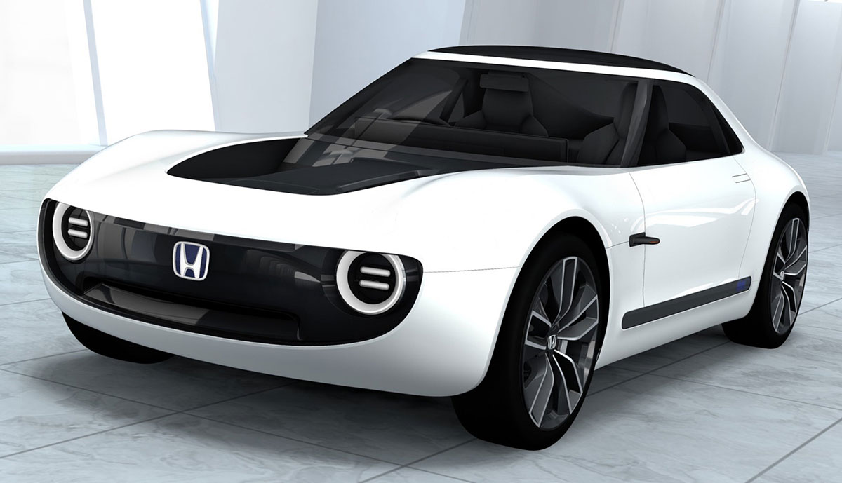 Honda-Sports-EV