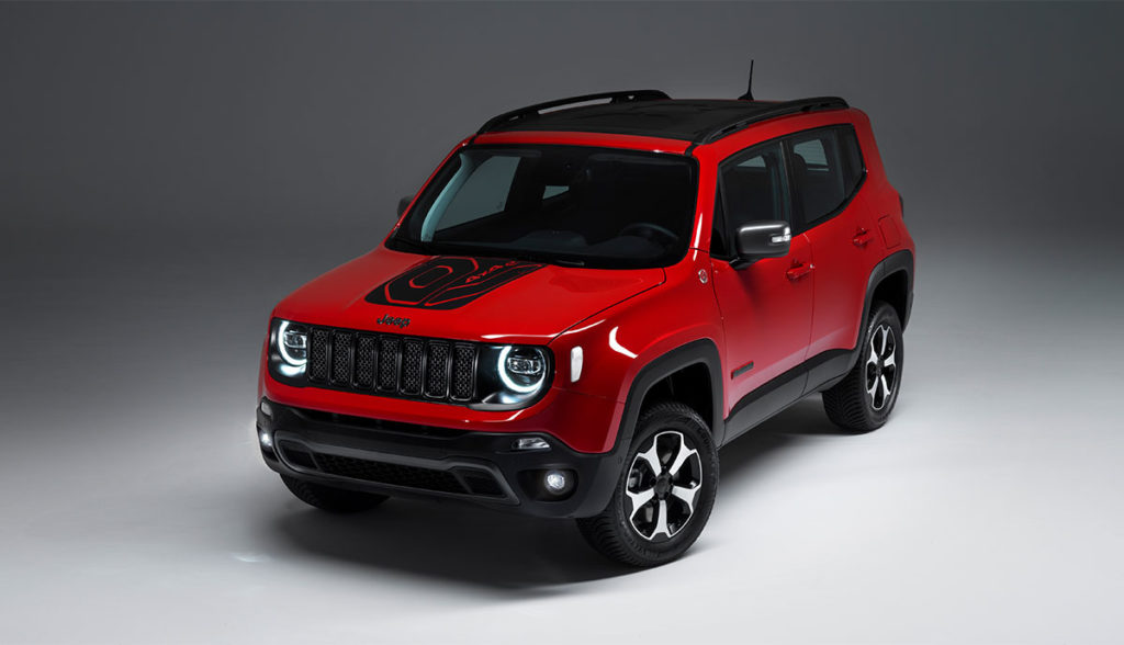 jeep renegade compass erhalten e motor. Black Bedroom Furniture Sets. Home Design Ideas