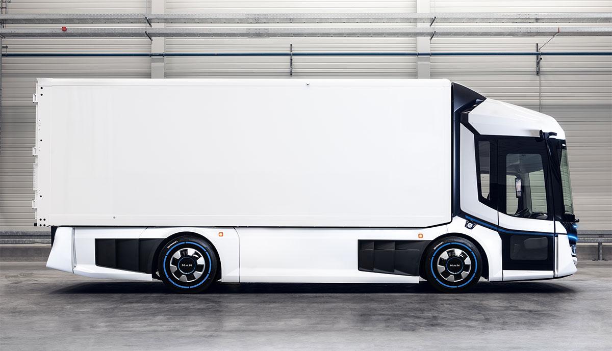 MAN-Scania-Elektromobilitaet