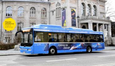 Muenchen-Elektrobus