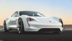 """Porsche Taycan: """"Derzeit verläuft alles nach Plan"""""""