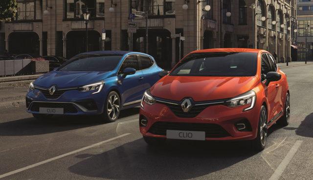 Renault-Clio-Hybrid
