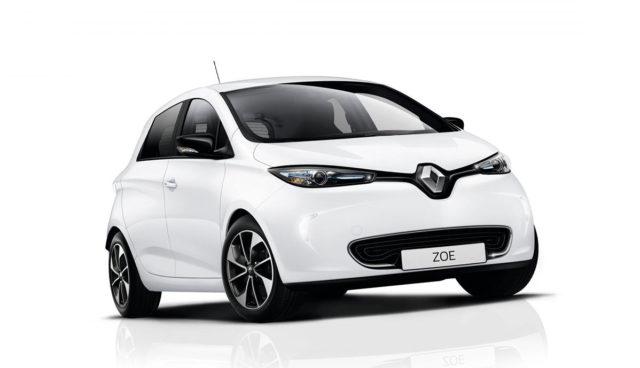 Renault-Elektroauto-Bonus