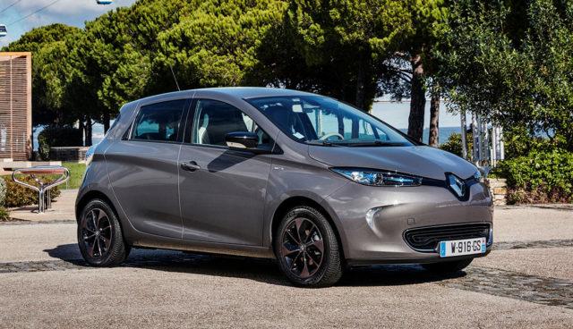 Renault-ZOE-40-Batterie-Problem