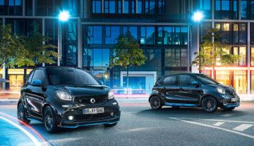 Smart-Daimler-Geely