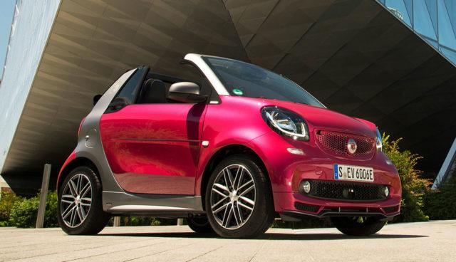 Smart-Elektroauto-Foerderung