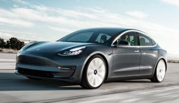 Tesla-Model-3-Einstiegsversion