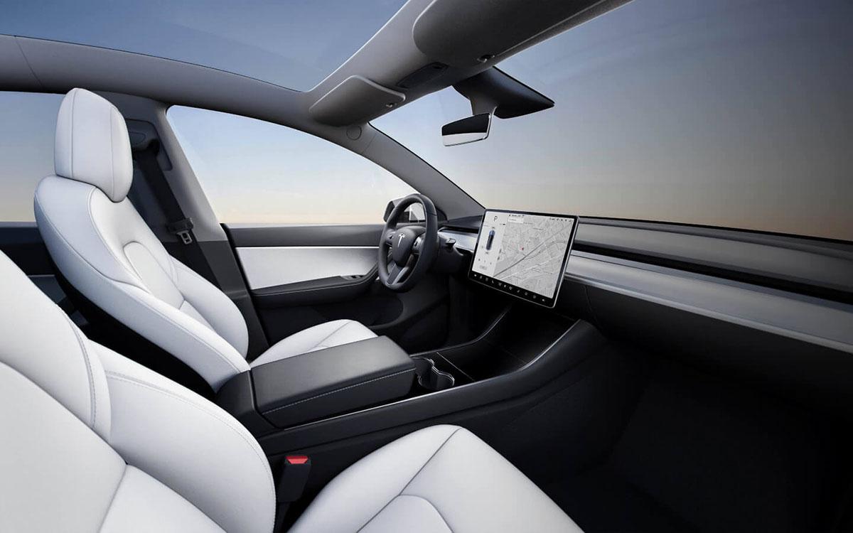 Tesla enthüllt KompaktSUV Model Y Bilder, Video, Daten  ecomento.de