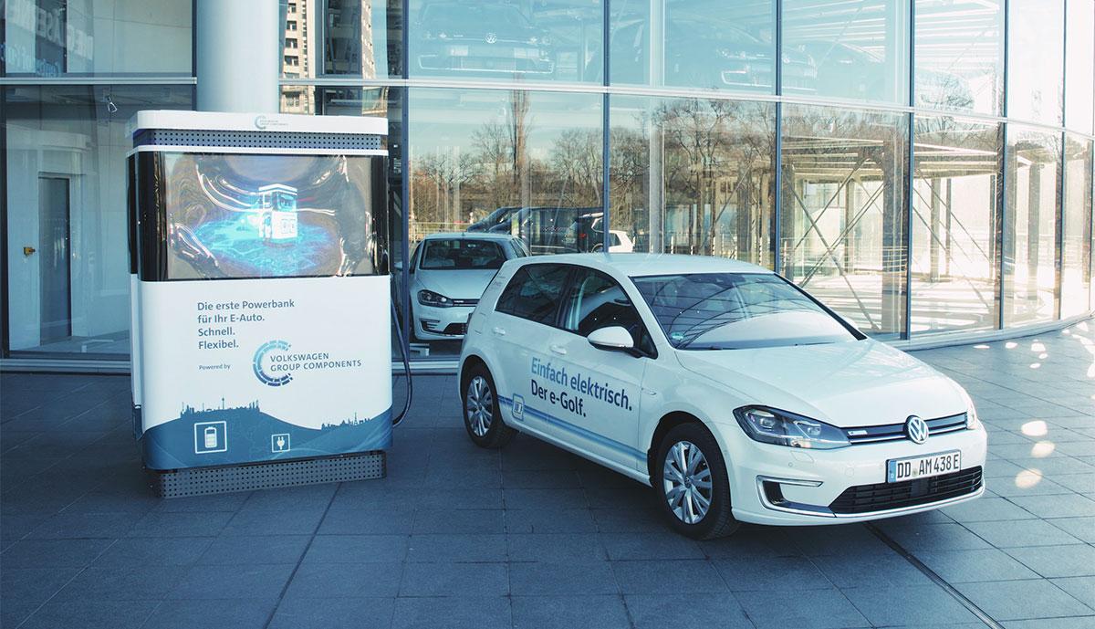 VW-Elektroauto-