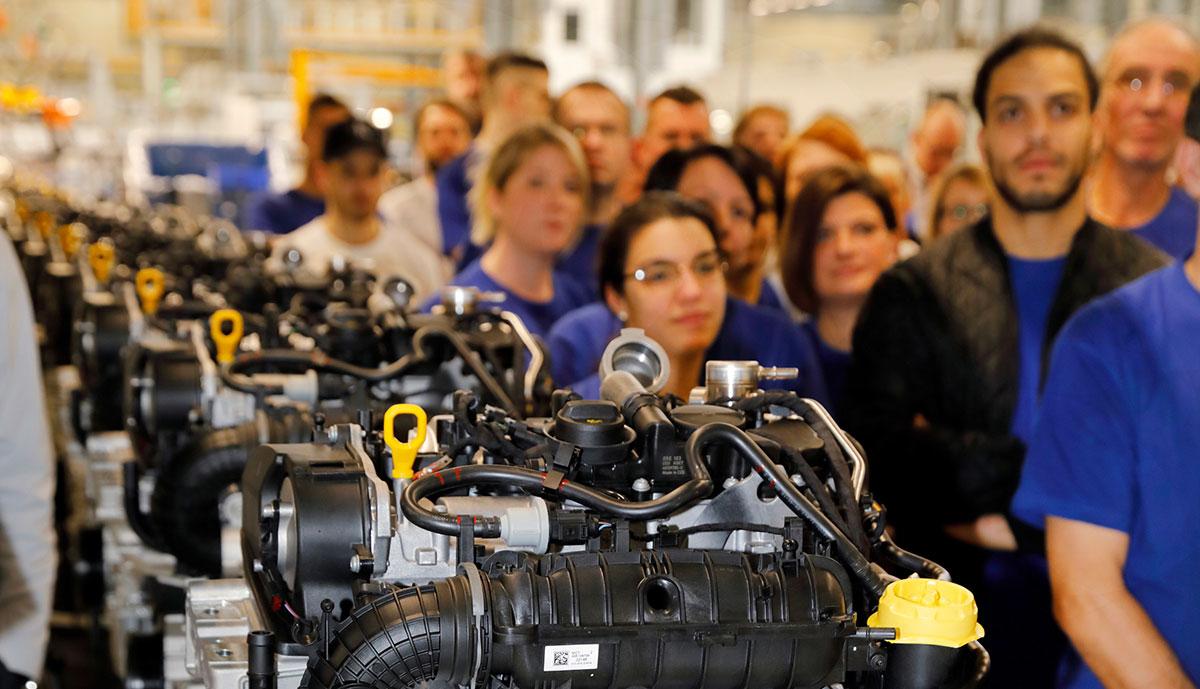 VW-Jobs