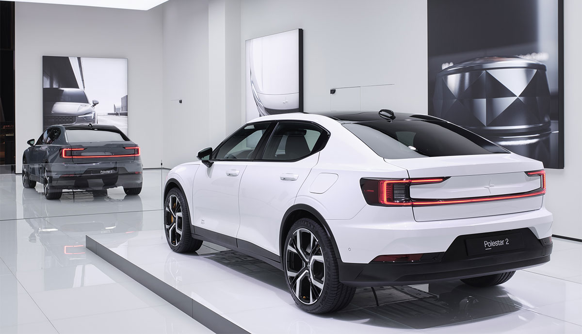 Volvo-Elektroauto-Marge