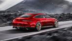 Mercedes-AMG: Alle Modelle zukünftig auch als Plug-in-Hybride erhältlich