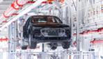 Akku- und Motoren-Mangel: Audi soll E-Auto-Produktion in Brüssel zurückfahren