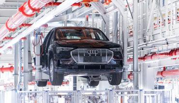 Audi-e-tron-Lieferzeit