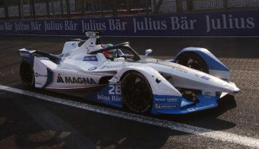 BMW-Formel-E-2019