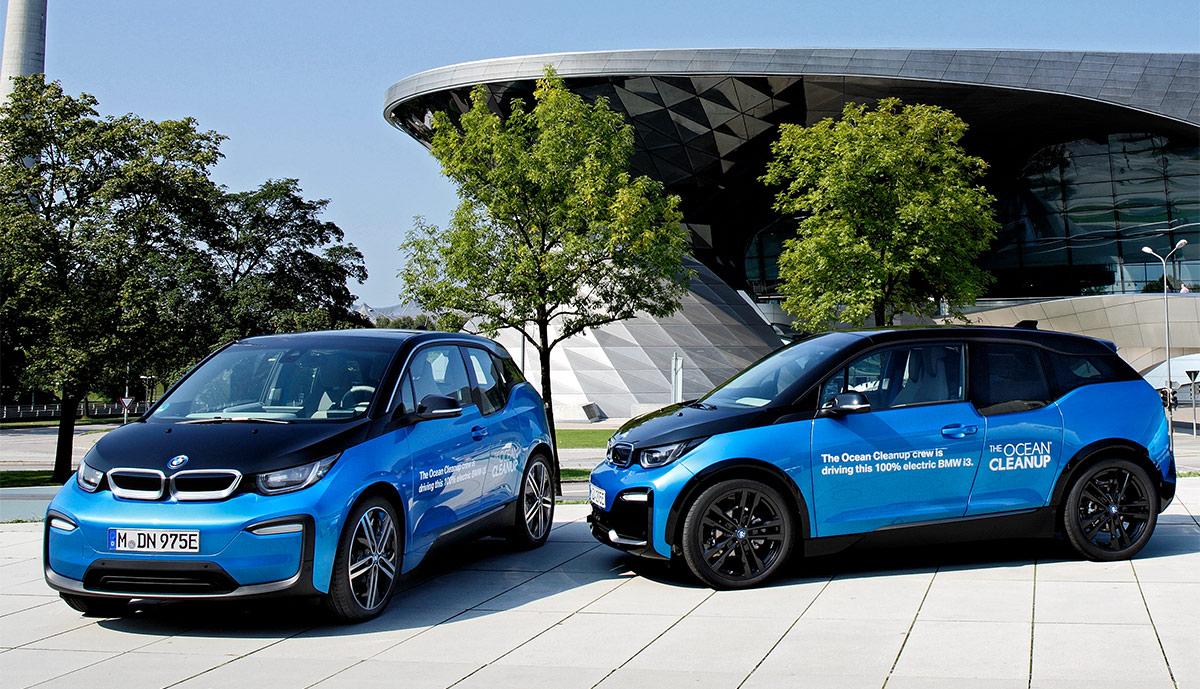 Bmw Elektroauto I3 Mit Bestem 1 Quartal Aller Zeiten Ecomentode