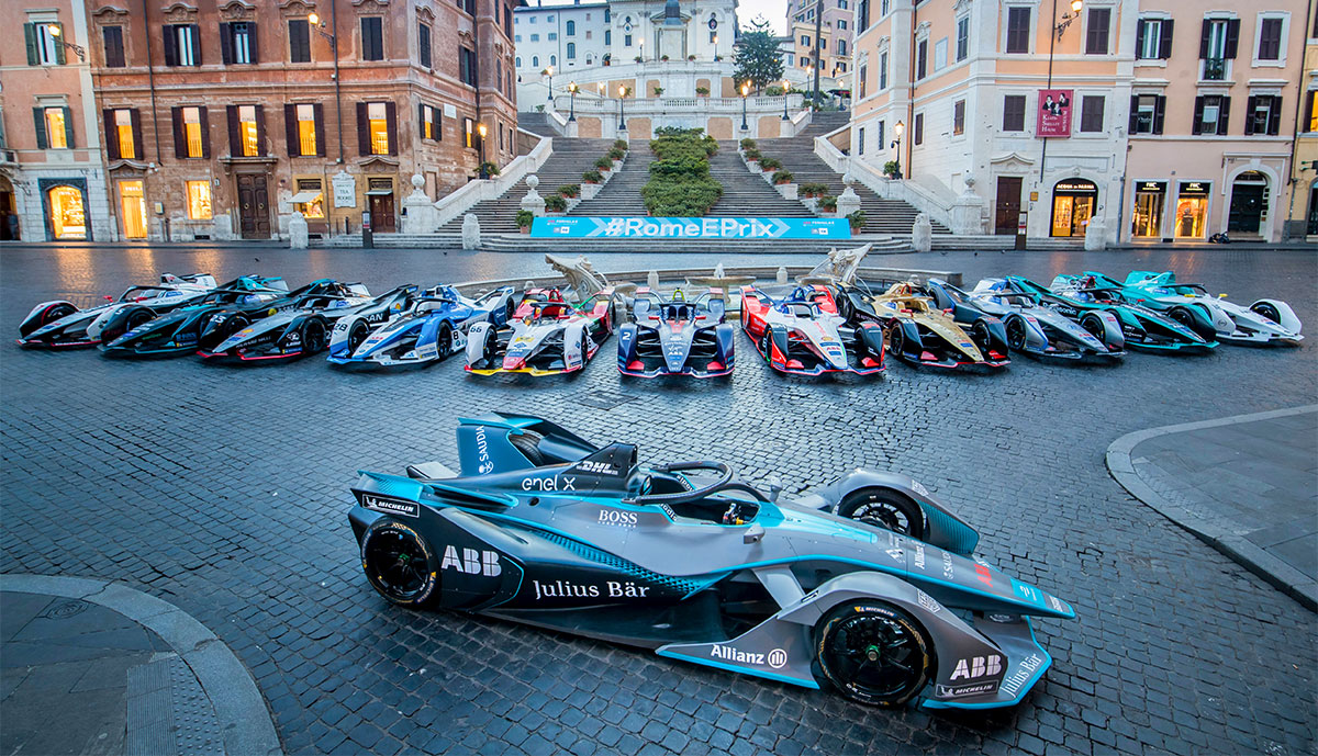 Bernie-Ecclestone-Formel-E
