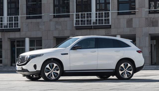 Daimler-Elektroauto-Sparmassnahmen