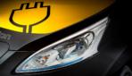 Elektroauto-Taxis sollen in Oslo zukünftig kabellos schnellladen