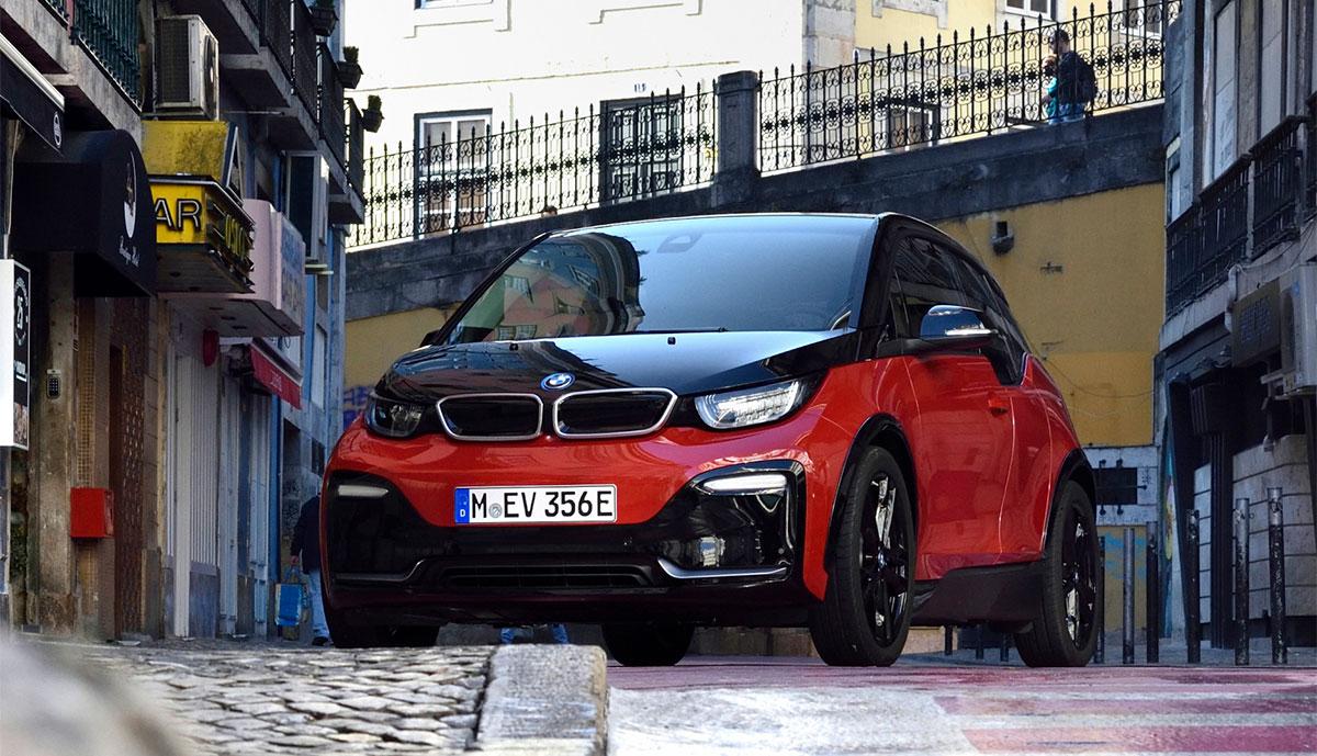 Elektroauto-Kfz-Versicherung-Vergleich