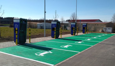 Elektroauto-Schnell-Ladestation-Seligweiler-EnBW