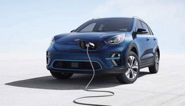 Elektroauto-Umweltbilanz