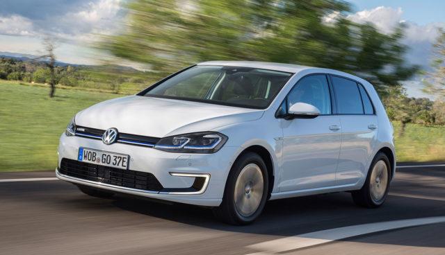 Elektroauto-Umweltbilanz-VW-e-Golf