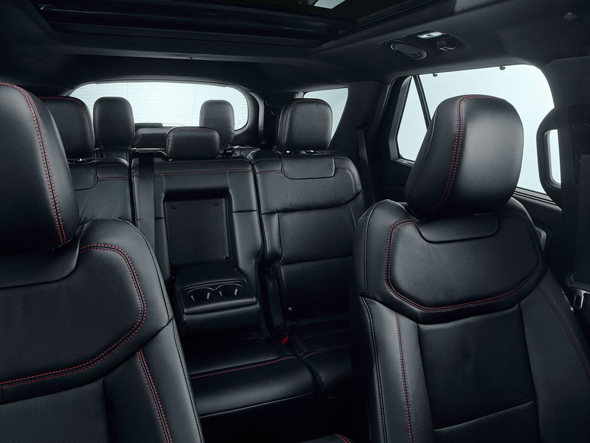 Ford Explorer Plug-in-Hybrid kommt Ende 2019 - ecomento.de