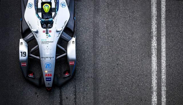 Formel-E-Hamilton