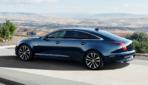 Jaguar denkt über neue, luxuriöse Elektroautos nach