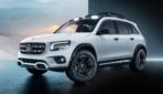 Neuer Mercedes GLB kommt auch als Elektroauto